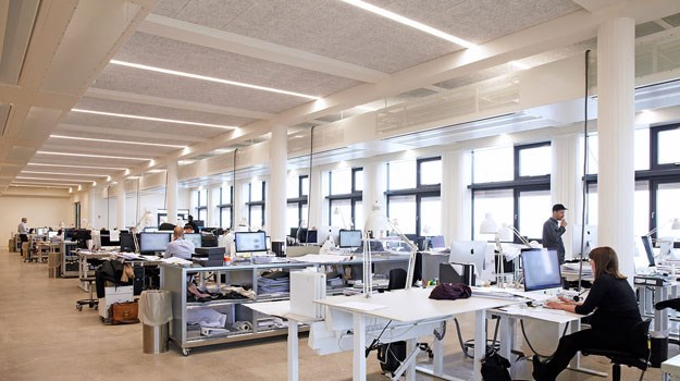 Troldtekt, Future office