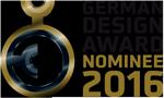 Troldtekt, German Design Award, nominee
