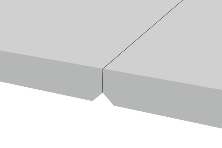 Troldtekt edge K11