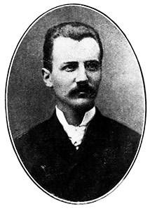 Louis Hammerich