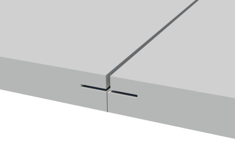Troldtekt edge K0-N