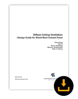 troldtekt ventilation design guide