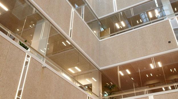 Troldtekt, Soenderborg Office