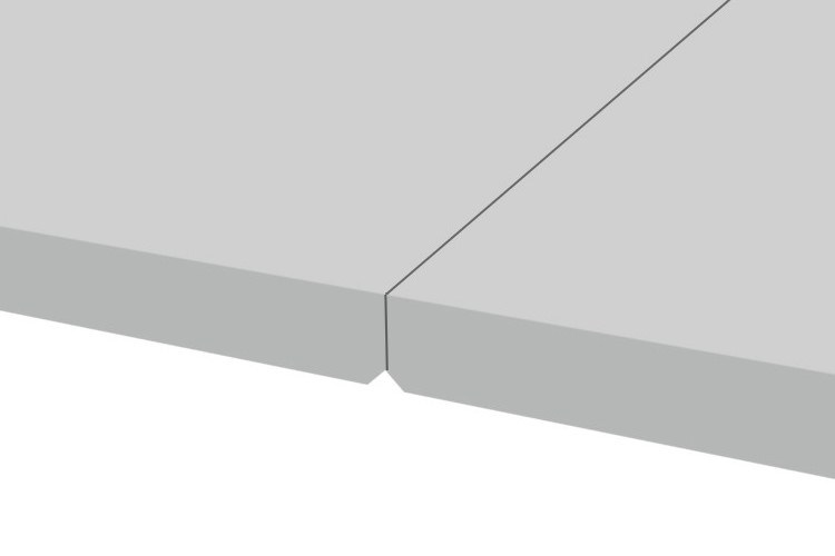Troldtekt edge K5