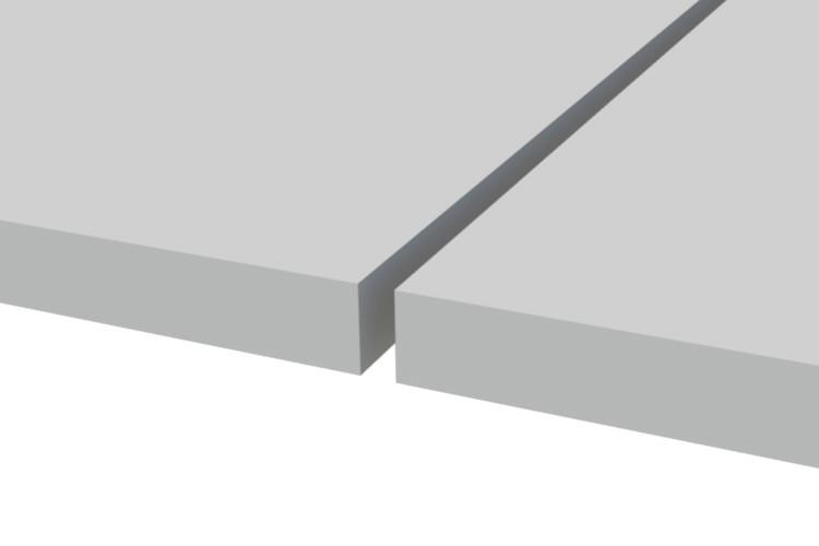 Troldtekt edge K0-S