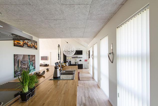 God akustik gør boligen mere værd