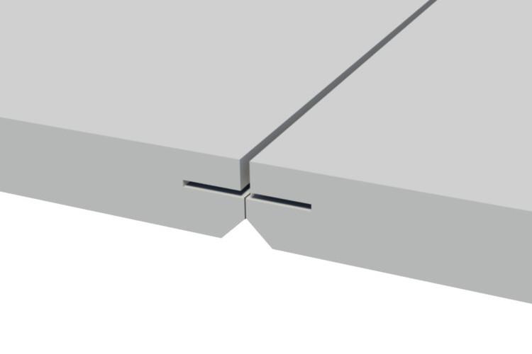 Troldtekt edge K11-N