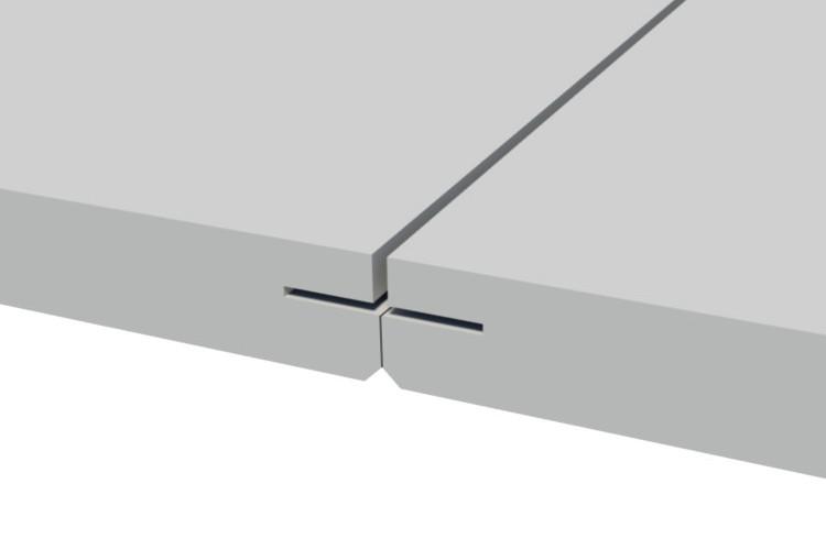 Troldtekt edge K5-N