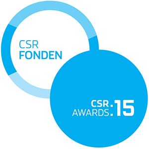 Troldtekt CSR awards 2015