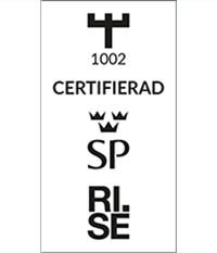 Troldtekt, SITAC logo