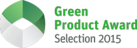 Troldtekt, Green Product award, nominee